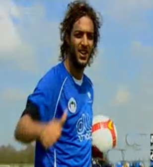 الزمالك يرفض عودة احمد حسام ميدو الى صفوفه