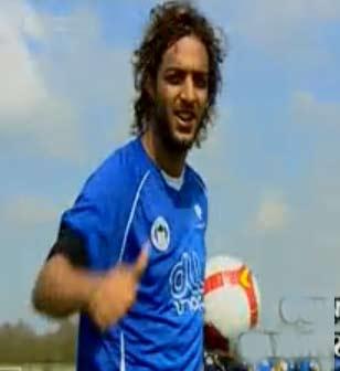 اخبار احمد حسام ميدو 2010