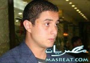 احمد الفيشاوي: أنا لم أهرب من تصوير فيلم وقوف متكرر 678