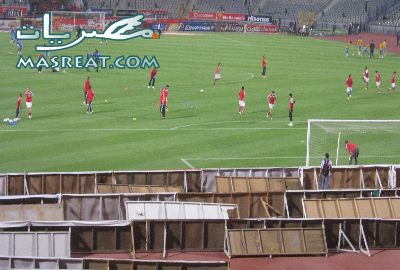 مشاهدة اهداف مباراة الاهلي والاتحاد الليبي