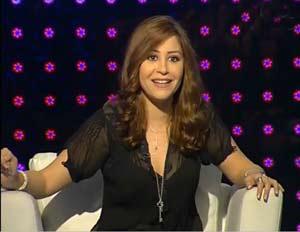 منة شلبي بطلة فيلم ميكروفون
