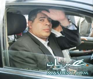 تهديدات مرتضى منصور تتحقق والقنوات الفضائية تقاطع احمد شوبير