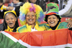 مشاهدة حفل افتتاح كأس العالم 2010 مونديال جنوب افريقيا اون لاين
