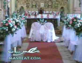 مؤتمر صحفي لـ البابا شنودة عن الزواج الثاني للمسيحي المطلق