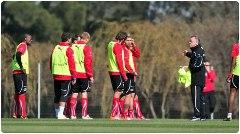 مباراة سويسرا وتشيلي محاولة للحسم امام خصم عنيد