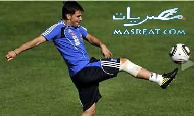 مباريات اليوم في كأس العالم 2010