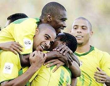 مشاهدة مباراة البرازيل والبرتغال