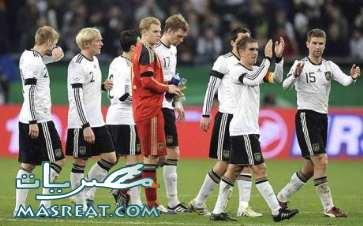 نتيجة مباراة المانيا و انجلترا في كأس العالم 2010 والانجليز بمواجهة الماكينات