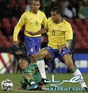 نتيجة مباراة البرازيل والبرتغال والفرق الكبيرة تتحدث عن اللعبة الحلوة