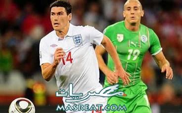 نتيجة مباراة الجزائر وامريكا في مونديال جنوب افريقيا 2010
