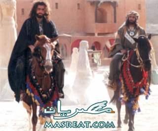 مسلسل الحسن والحسين ممنوع من العرض في مصر