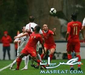 مشاهدة مباراة اسبانيا و باراجواي