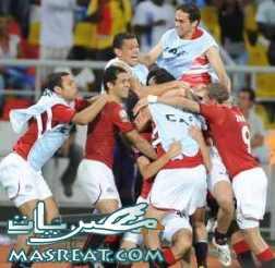 تصنيف الفيفا لمنتخب مصر يصعد لهذا المركز لاول مرة بتاريخه