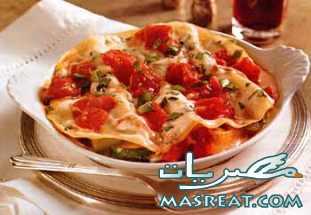 وصفات اكلات رمضانية جديدة بالصور لست البيت المصرية والعربية