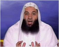مختلة عقليا تطارد الشيخ محمد حسان و عائلته في 6 اكتوبر