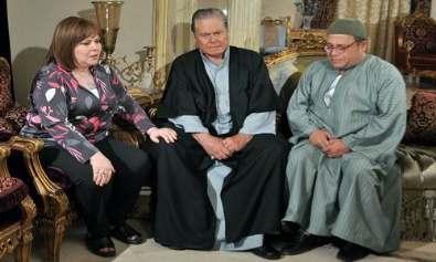 اوقات عرض مسلسلات رمضان 2010