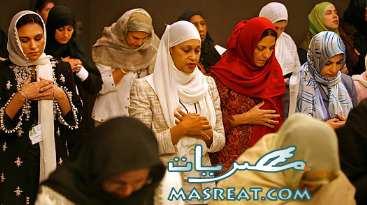 فتاوى النساء في الطهارة والحيض ورمضان تجيب عنها سعاد صالح