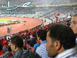 مباريات اليوم في الدوري المصري 2010 الممتاز الاسبوع الثالث