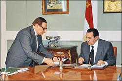 مرشحين الحزب الوطنى لانتخابات مجلس الشعب 2010