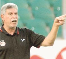 نتيجة مباراة مصر والكونغو اختبار لتشكيل المنتخب في تصفيات كأس الامم
