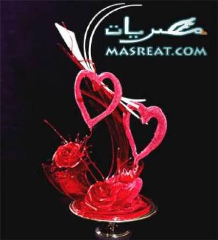رسائل موبايل عيد الحب 2022