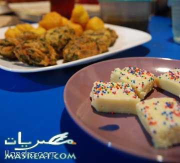 وصفات طبخ اكلات رمضانية جديدة