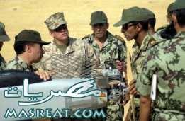 بدء مواعيد التجنيد لخريجي 2011 في مصر والاوراق المطلوبة