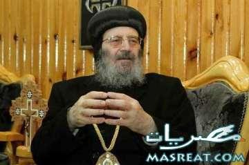 الانبا بيشوي تراجع عن التشكيك في القرآن ويتهم الاعلام بتحريف كلامه