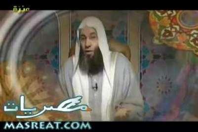 قضية ابن الشيخ محمد حسان