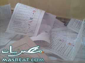 انتخابات مجلس الشعب 2010 دائرة بلقاس