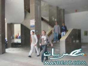 جدول محاضرات كلية الاداب جامعة المنصورة