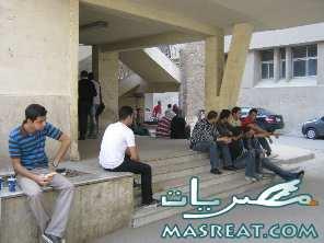 جدول محاضرات كلية الحقوق جامعة حلوان انتظام وانتساب