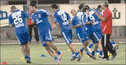مباراة الاهلي والترجي التونسي في دوري ابطال افريقيا اليوم