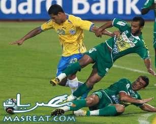 مشاهدة مباراة الاسماعيلي وشبيبة القبائل الجزائري بث مباشر اون لاين على النت