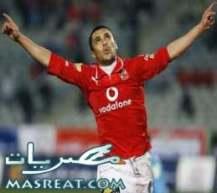 مشاهدة نتيجة مباراة الاهلي والترجي التونسي مباشر الان