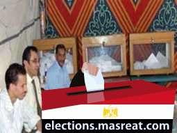 المنافسة تشتعل بين مرشحي انتخابات مجلس الشعب 2010 بالقاهرة