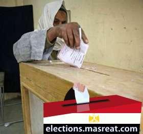 اخبار و اسماء مرشحين انتخابات مجلس الشعب 2010 دائرة اسنا