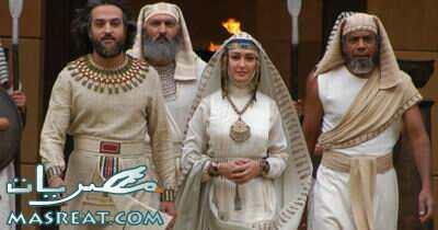 مسلسل يوسف الصديق يثير جدلاً كبيراً.. وشيوخ يفتون بتحريمه