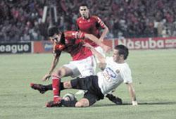 نتيجة مباراة منتخب مصر والنيجر
