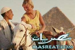 السياحة الجنسية تغزو مصر من الأقصر ونسبة زواج الاجانب ترتفع