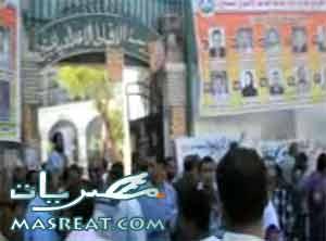نتيجة انتخابات مجلس الشعب 2012 محافظة المنيا
