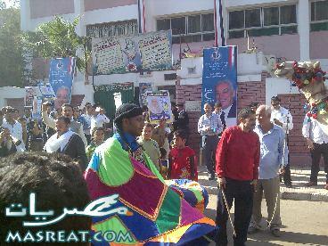 نتيجة الانتخابات 2011 وصعود غير مسبوق للاسلاميين في مصر