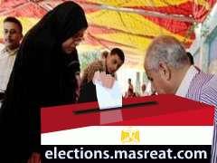 نتيجة انتخابات مجلس الشعب 2011 نتائج دائرة اسوان