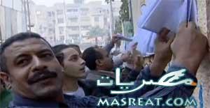 الان على موقع مصريات متابعة حية ومباشرة لاحدث اخبار الانتخابات