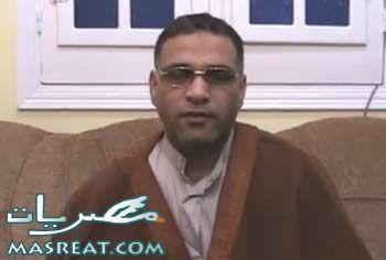 اختطاف مجدي عاشور