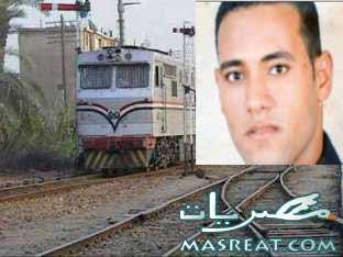 محاكمة عاجلة لمنفذ حادث قطار المنيا امام امن الدولة العليا