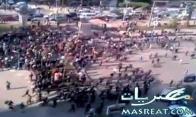 مايكل منير : لا نريد الاخوان في مظاهرات الجمعة وهدفهم الوصول للحكم