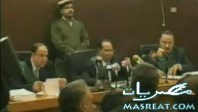 اخبار قضية نجع حمادي : ارتياح اهالي الضحايا من حكم اعدام الكموني