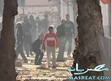 احداث تونس : مقتل وإصابة العشرات  في احداث تونس الاخيرة