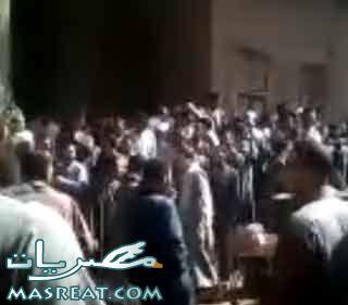 احداث كنيسة اطفيح : العنف الطائفي يعود من جديد